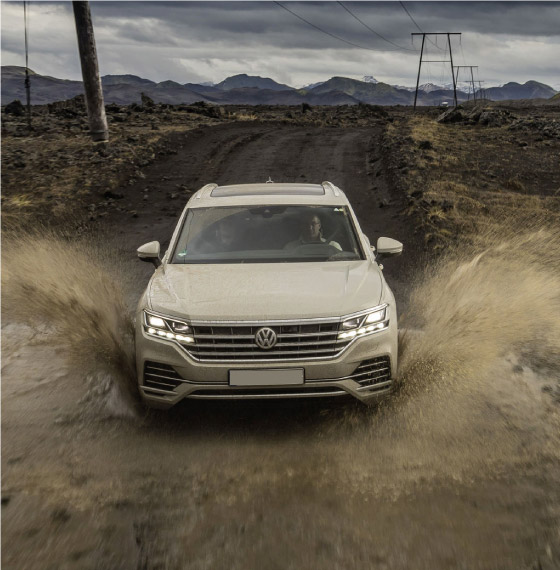 Touareg Article Image 2