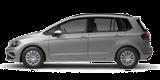 Volkswagen Golf-SV