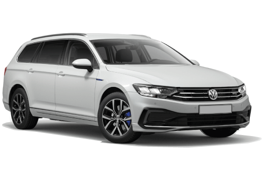 Passat Estate GTE Image