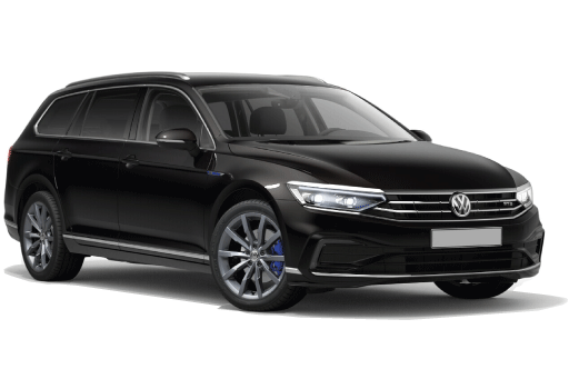 Passat Estate GTE Advance Image