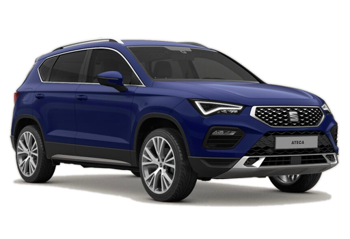 Ateca XPERIENCE Lux Image